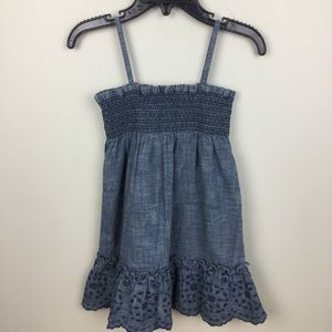 Other - Baby Gap denim dress toddler 2 years